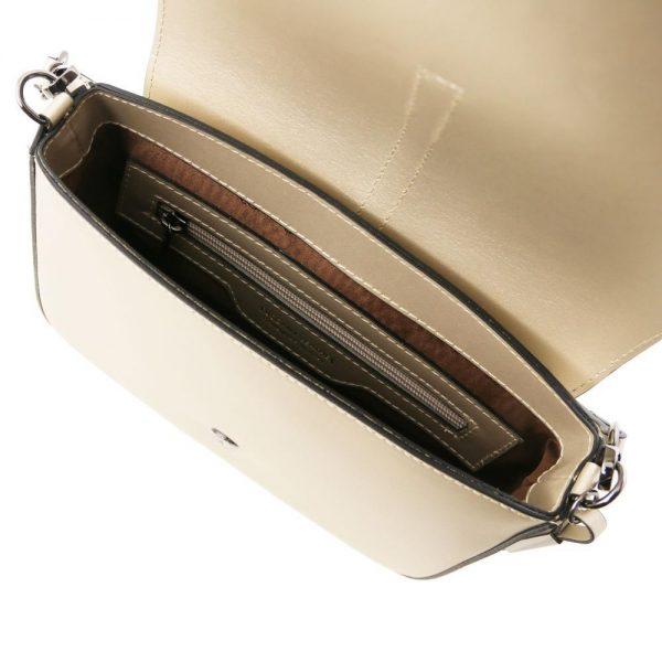Кожена чанта TL141642-04