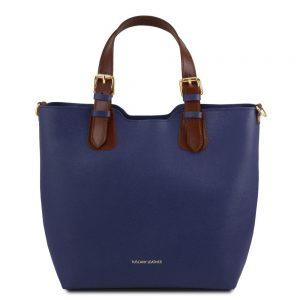Кожена чанта TL141696-01