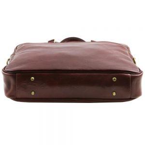 Кожена чанта за лаптоп URBINO TL141241-10