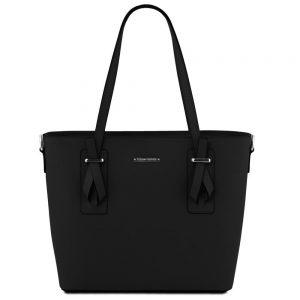 Кожена дамска чанта AFRODITE TL141681-02