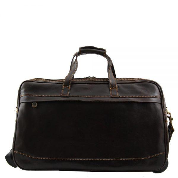 Кожена мъжка пътна чанта BORA BORA Small size TL3065-02