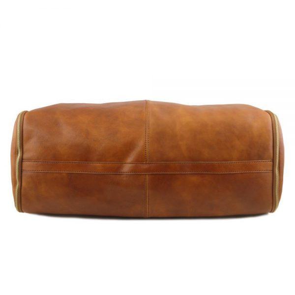 Кожена пътна чанта ANTIGUA TL141538-01