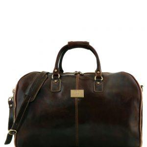 Кожена пътна чанта ANTIGUA TL141538-06
