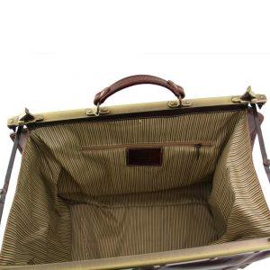 Кожена пътна чанта MADRID TL1022-01