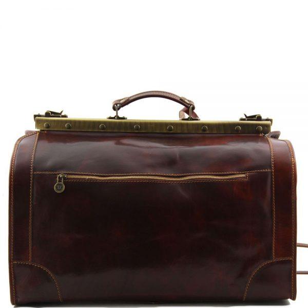 Кожена пътна чанта MADRID TL1022-02
