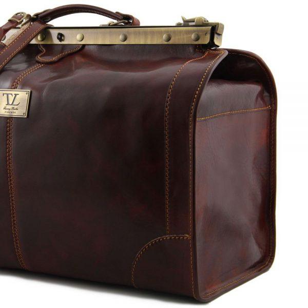 Кожена пътна чанта MADRID TL1022-03