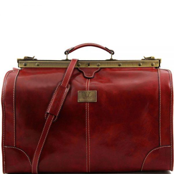 Кожена пътна чанта MADRID TL1022-07
