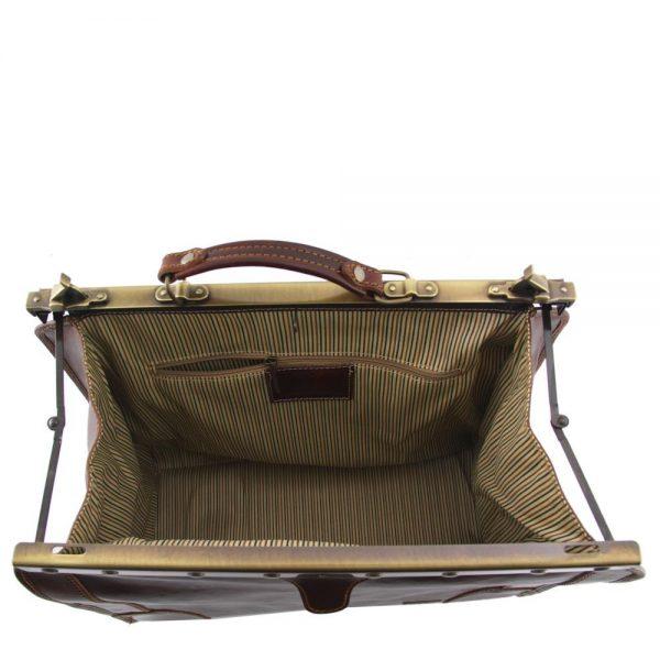 Кожена пътна чанта MADRID TL1023-01