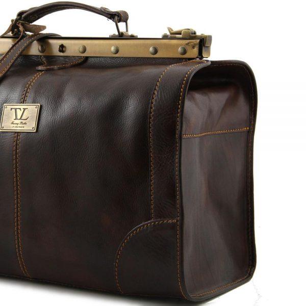 Кожена пътна чанта MADRID TL1023-03