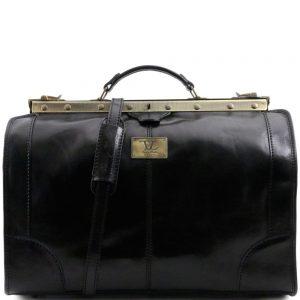 Кожена пътна чанта MADRID TL1023-05