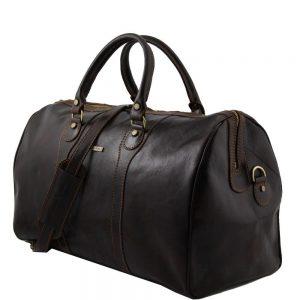 Кожена пътна чанта OSLO TL1044-01