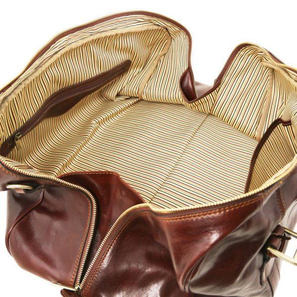 Кожена пътна чанта OSLO TL1044-03