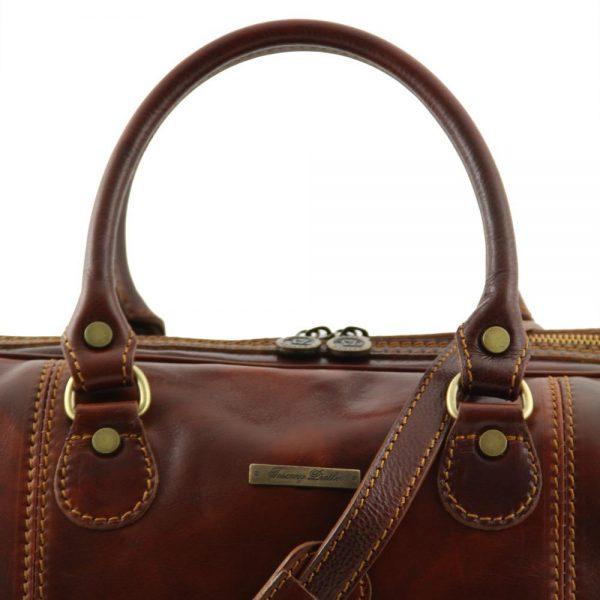 Кожена пътна чанта PARIS TL1045-01