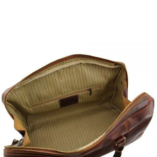 Кожена пътна чанта PARIS TL1045-02