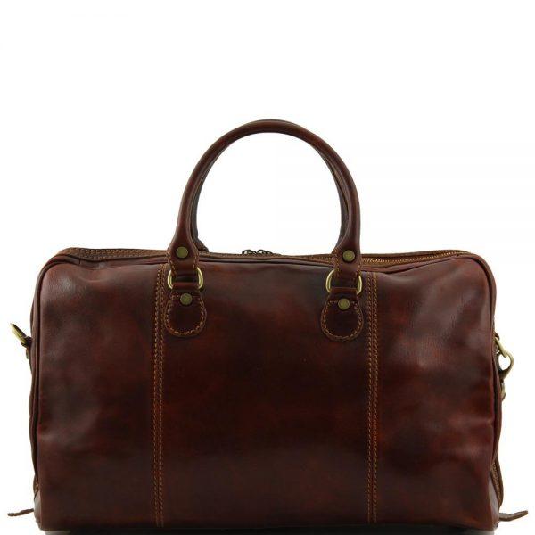 Кожена пътна чанта PARIS TL1045-03