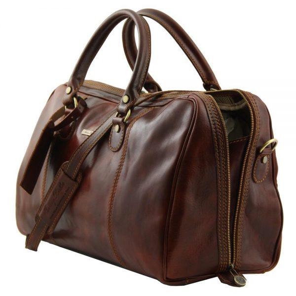 Кожена пътна чанта PARIS TL1045-04