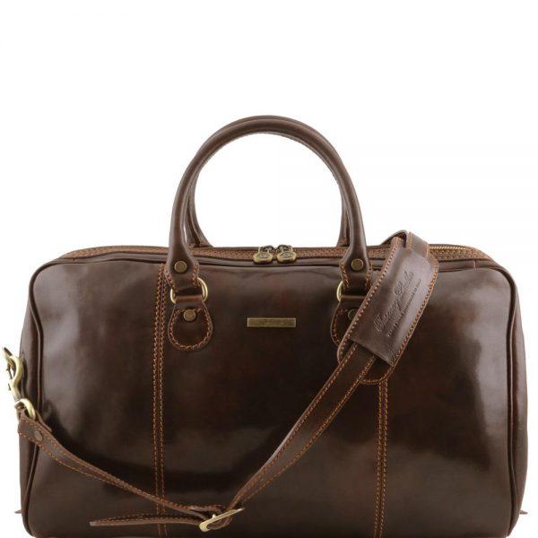 Кожена пътна чанта PARIS TL1045-07