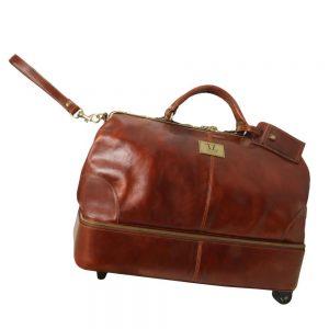 Кожена пътна чанта SIVIGLIA TL141451-01