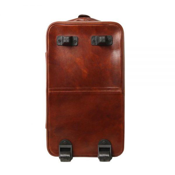 Кожена пътна чанта SIVIGLIA TL141451-02