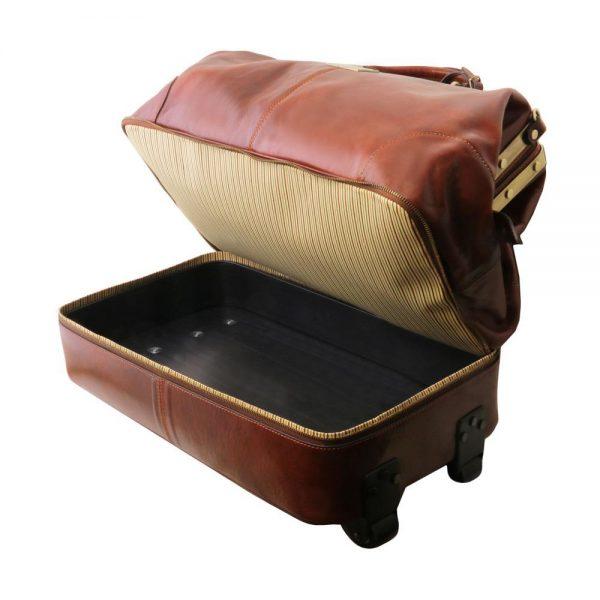 Кожена пътна чанта SIVIGLIA TL141451-03
