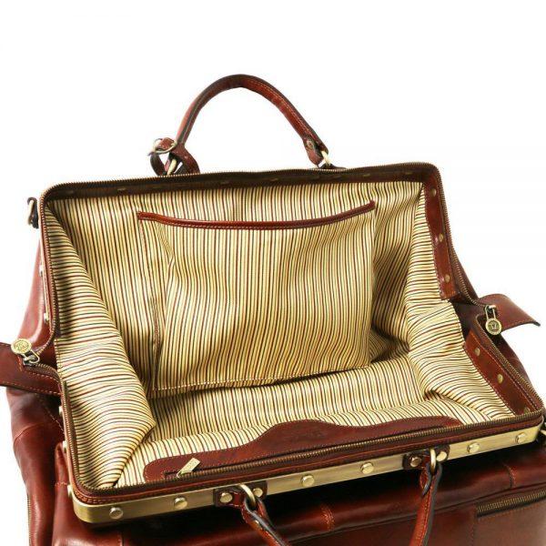 Кожена пътна чанта SIVIGLIA TL141451-04