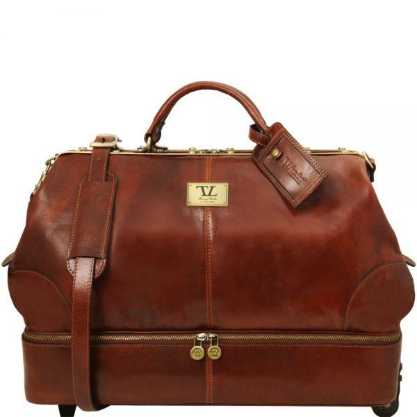 Кожена пътна чанта SIVIGLIA TL141451-05