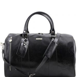 Кожена пътна чанта TL VOYAGER TL141216-07