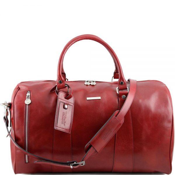 Кожена пътна чанта TL VOYAGER TL141217-08