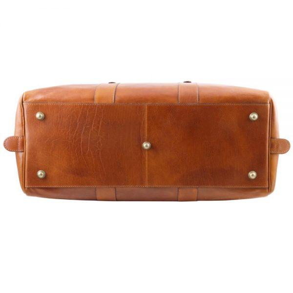 Кожена пътна чанта TL VOYAGER TL141401-01