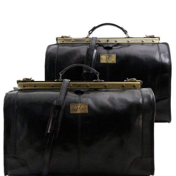 Кожени пътни чанти MADRID TL1070-05