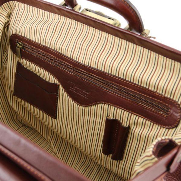 Луксозна пътна чанта TL141299-02