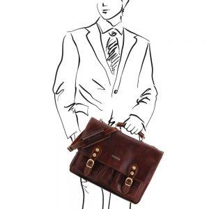 Мъжка бизнес чанта MODENA TL100310-03