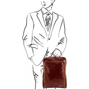 Мъжка чанта BANGKOK TL141289-01