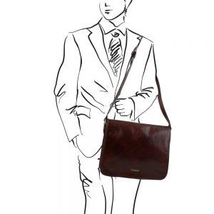 Мъжка чанта MESSENGER TL141254-03