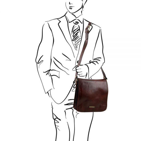 Мъжка чанта MESSENGER TL141260-03