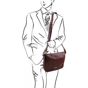 Мъжка чанта MESSENGER TL141301-04