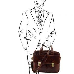 Мъжка чанта REGGIO EMILIA TL140889-04