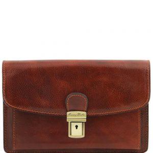 Мъжка кожена чанта ARTHUR TL141444-05