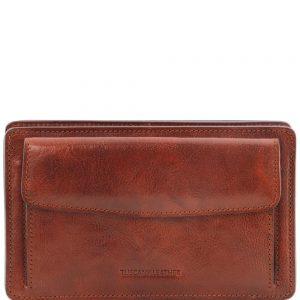 Мъжка кожена чанта DENIS TL141445-05