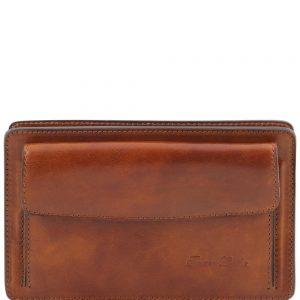 Мъжка кожена чанта DENIS TL141445-07