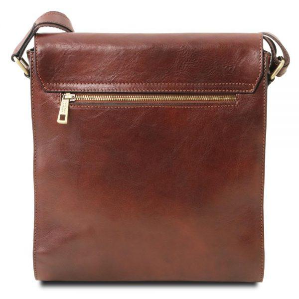 Мъжка кожена чанта OLIVER TL141656-05
