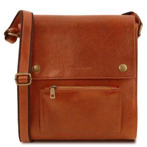 Мъжка кожена чанта OLIVER TL141656-06