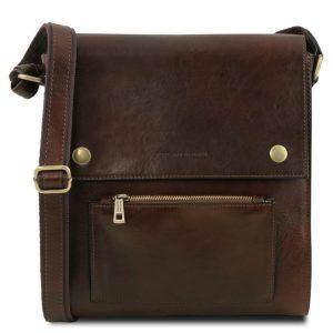 Мъжка кожена чанта OLIVER TL141656-08