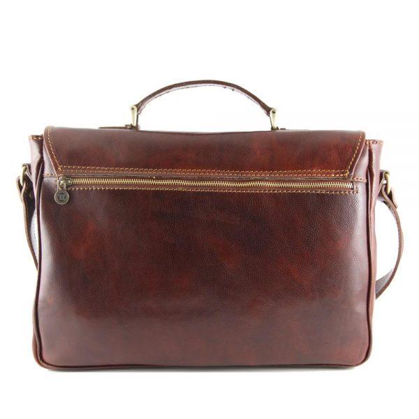 Мъжка кожена чанта PADOVA TL140891-01