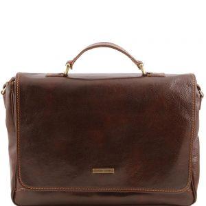 Мъжка кожена чанта PADOVA TL140891-06