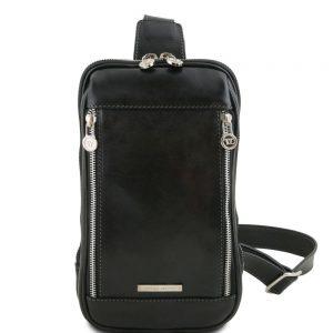 Мъжка кожена чанта за рамо MARTIN TL141536-06