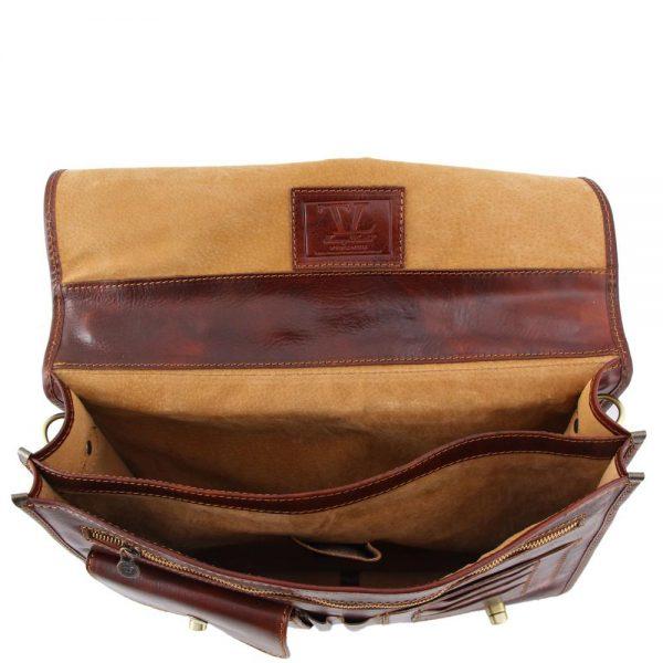 Мъжки бизнес куфар SIENA TL10054-02