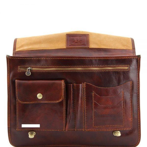 Мъжки бизнес куфар SIENA TL10054-04