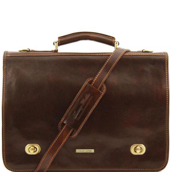 Мъжки бизнес куфар SIENA TL10054-06