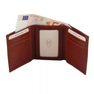 Мъжки кожен портфейл TL140801-01